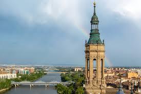 Piso residencia Zaragoza